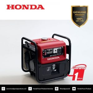Genset Honda EP1000