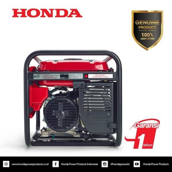 Genset Honda EP2500CX