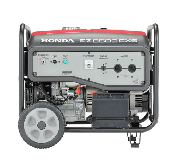Genset Honda EZ6500CXS
