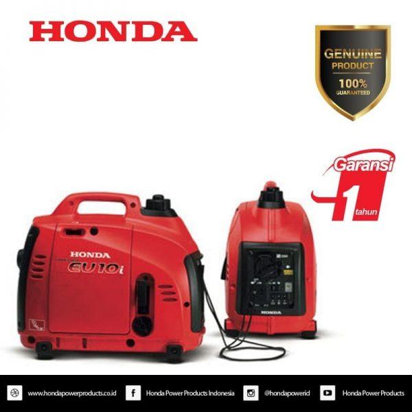 Genset Honda EU10IT1