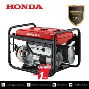 Genset Honda ER2500CX